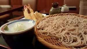 そば 五反田 蕎麦庫