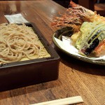 川上庵 蕎麦 麻布十番